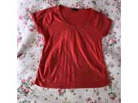 Maternity tops and t-shirts