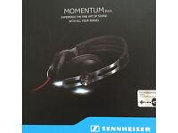 Sennheiser Momentum on ear Black