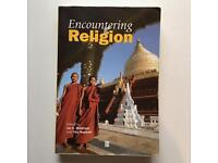 Two 'World Religions' Books