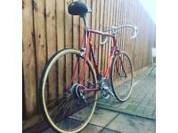Emmelle road bike