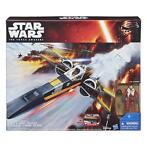 Hasbro Star Wars Episode VII Class 3 X-Wing