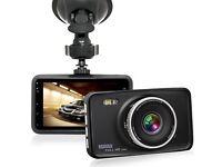 Car Camera Full HD 1080P Vehicle Car Dash Cam Dashcam - Brand new in Box