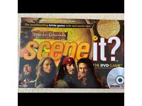 Pirates of the Caribbean Scene It? - The DVD Game
