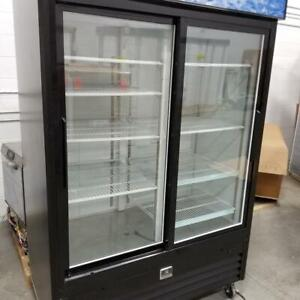 USED Commercial Food Equipment - Cooler, Freezer, Ice Machines, Prep-Table, Walk-In System.