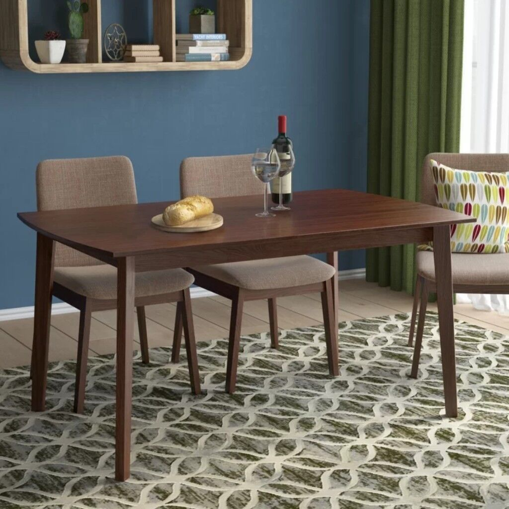BRAND NEW!! extendable dining table for sale!