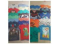 Bundle 2-3 year old boys clothes