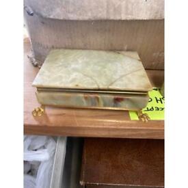 Tricket box