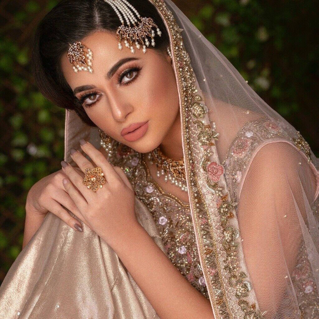 Asian Bridal Makeup Prices 54 Off Pbpgi Org