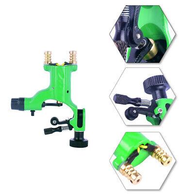 Dragonfly Style Rotary Motor Tattoo Maschine Gun Liner Shader Versorgung (Dragonfly Rotary Maschine)