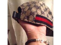 Original Gucci hat
