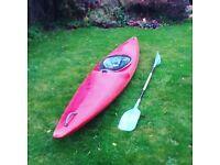 Wild Things Kayaks