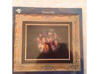 Four Classic albums on vinyl