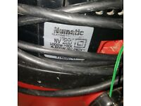 Little Henry numatic hoover good con and powerful suction