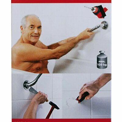 RIDDER Pegamento para Accesorios de Baño Fix & Clean Aseo Bañera Casa...