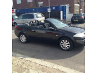 CHEAP COVERTABLE PAN ROOF ALLOY WHEELS PARK SENSORS VERY GOOD CONDITION