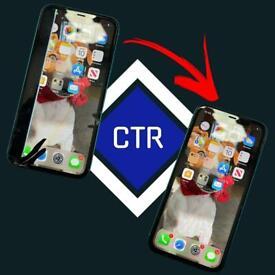 Mobile device repair