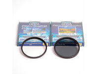 Hoya Pro1 Digital UV & CPL filters 67mm boxed