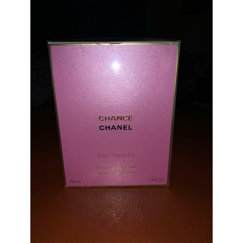 Chanel Chance Eau Tendre Eau De Parfum 100ml In Dumfries