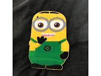 Minion iPad Mini cover