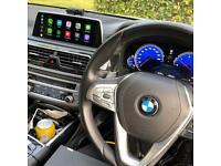 BMW Remote Coding Apple CarPlay Activation!! Available 2016+ models idrive 5/6 pro navigation
