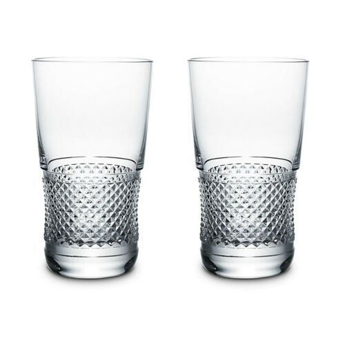 Baccarat Diamant Highball - Set of 2