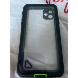 iPhone 11 waterproof case