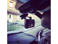 Dash Camera Hardwire Installations - Dash Cam Installs, Sat Nav Installs, Taxi Phone Equipment