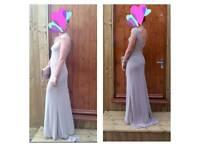 Prom dress Size 8-10