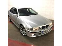 2003 Bmw 525i M Sport 5 Series E39 - Open To Offers