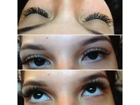 *INTRODUCTORY OFFER* Individual eyelash extensions