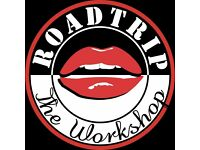 Bartenders wanted for Roadtrip & The Workshop | Shoreditch
