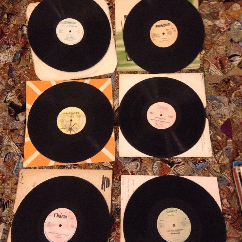 JOB LOT of 29 vinyl records - rare roots reggae and lovers rock | in  Bishopston, Bristol | Gumtree