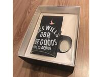 Jack Wills - Men's Gift Set