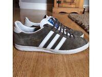 Adidas Originals Gazelle UK 8 Size