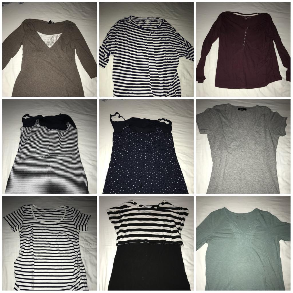 Clothing, Shoes & Accessories Women's Clothing Tops Maternity Clothing Bundles