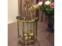 Traditional style hall lantern, 2