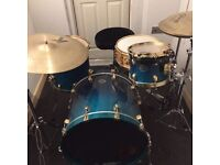 **Drum Practice Rooms** Available IN ACTON