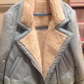 Girls jacket's
