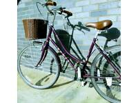Dawes Duchess bike in great condition with basket
