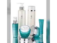 NovAge True Perfection Skin Care Set + FREE GIFT