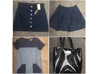 Girls Clothing skirts dress bag River Island next matalan