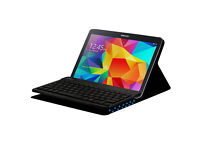 LEICKE Samsung Galaxy Tab 4 10.1 SM-T530 SM-T535 Protective Case backlit
