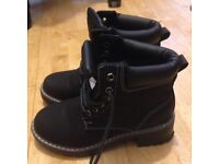 new ladies boots