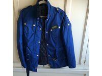 Genuine Barbour ladies jacket
