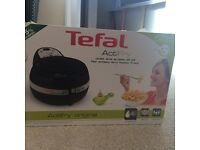 Tefal actifry,very good condition ,used 3 times.Collection only,can be deliver in Nottingham area.