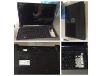 Laptops: 2x Dell, 1x Compaq, 1x E-System (SPARES OR REPAIR)