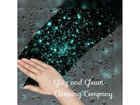 Glitz And Gleam Cleaning Company