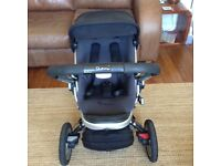 Quinny Buzz 3 stroller & Quinny dreami buzz
