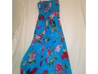 Brand new summer dress size 8