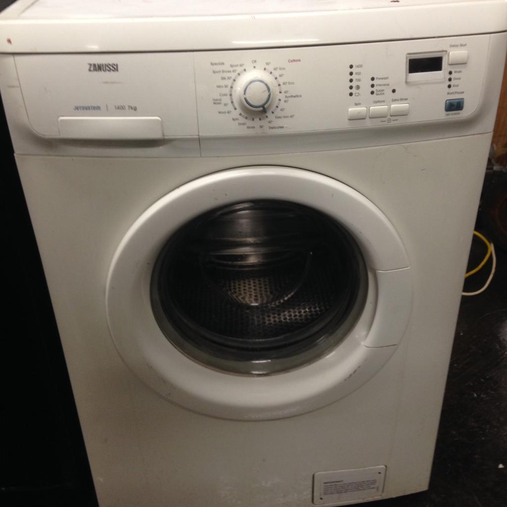 Zanussi Washing machine £60